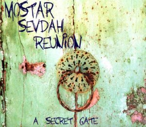 A Secret Gate, el disco