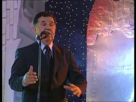 Sarajevo, 2003: Uno de sus últimos homenajes
