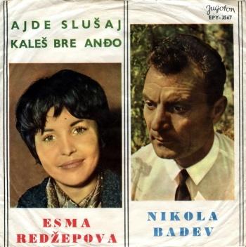 Esma y Nikola también nos emocionan