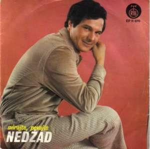 Pocos han sido capaces de posar como Nedžad