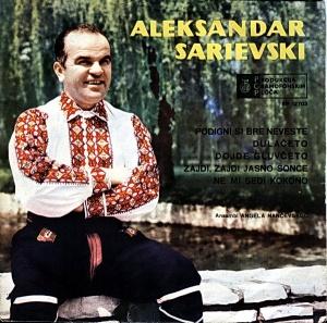 Aleksandar, satisfecho del trabajo bien hecho