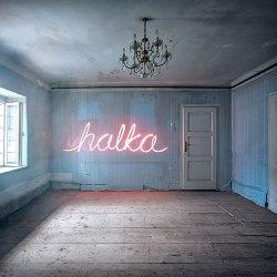 Halka: El disco
