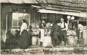 Viejas postales desde Bosnia