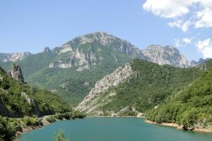 Sobrevolando el paisaje bosnio