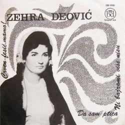 Una grande: Zehra Deović