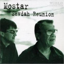 Mostar Sevdah Reunion, en los inicios