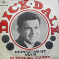 Dick era un tipo revolucionario.