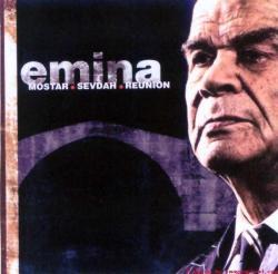 'Emina', un disco de MSR.