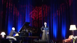 Amira y Bojan: Un dúo más que dinámico