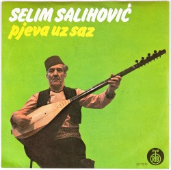 Selim Salihović, grande entre los grandes