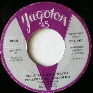 Mamula1960