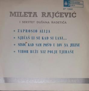 mileta1962